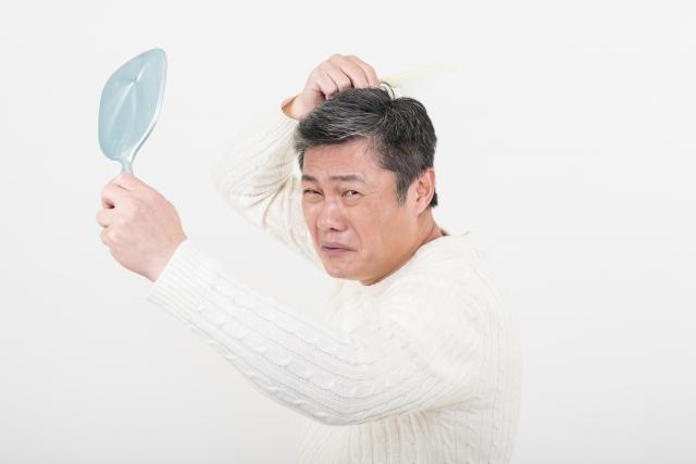 つむじの薄毛をなくす方法とは?植毛手術について知ろう!