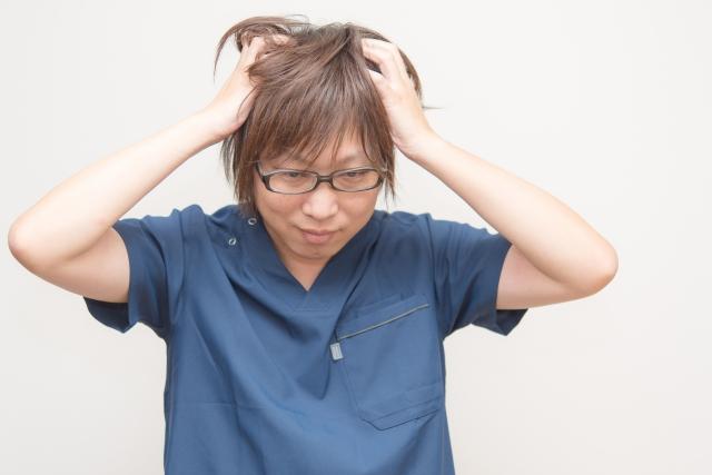 髪の毛を引っ張ると気持ち良い?引っ張りすぎにも注意が必要