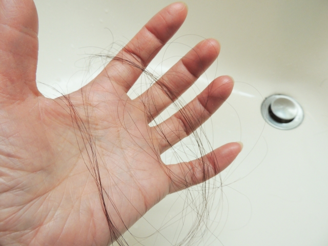 ドライヤー後の抜け毛が多い理由は?対策や掃除方法もご紹介