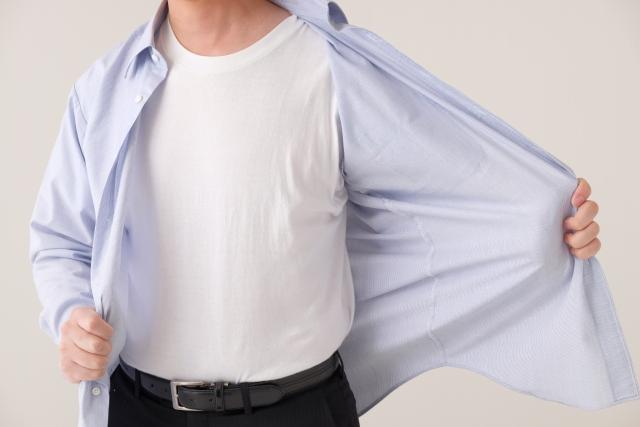 なぜ汗がアンモニア臭い?臭いが落ちない服の洗濯法も伝授!
