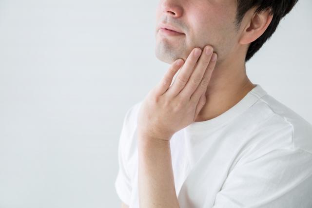 毎日の髭剃りにおすすめ!肌弱い人にも大丈夫な髭の剃り方