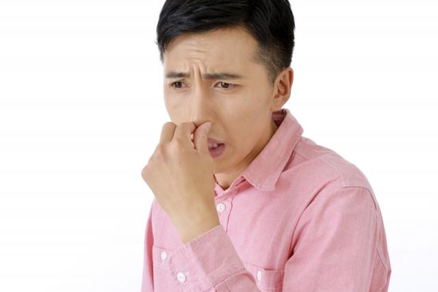 体から雑巾のような臭いが!その原因と対策について知る!