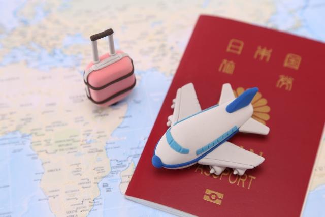 髭剃りを飛行機内でしたい!スーツケースでなく持ち込める?