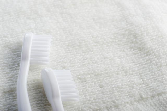 歯ブラシに消毒は必要?紫外線は効果があるの?