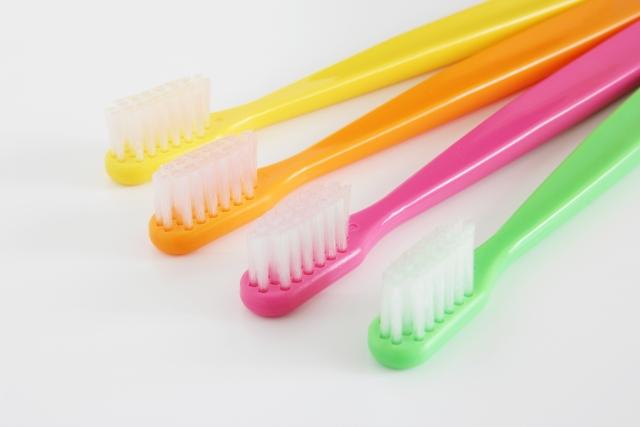 歯ブラシを使い捨てられる!100均の便利で衛生的な商品!