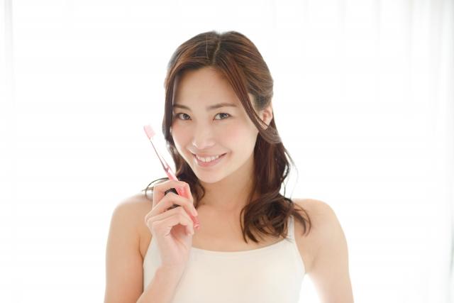 歯磨き粉のいらない歯ブラシとは!?おすすめ商品もご紹介