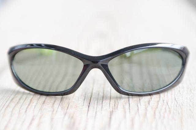 紫外線から目を守るために!サングラスとその効果について!