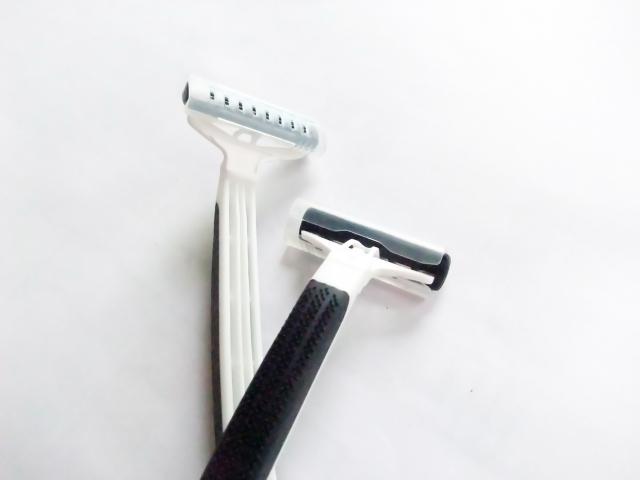 肌に優しく深剃り!髭剃り用T字カミソリのおすすめ製品