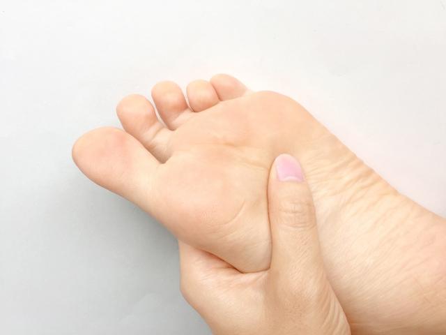 フットスクラブの正しい使い方!足の角質をツルツルにしよう
