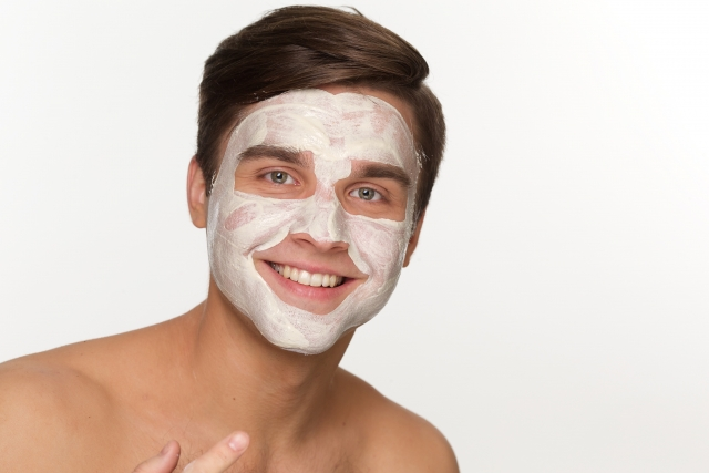 洗顔後にフェイスパックをしてみよう!朝にもおすすめ!