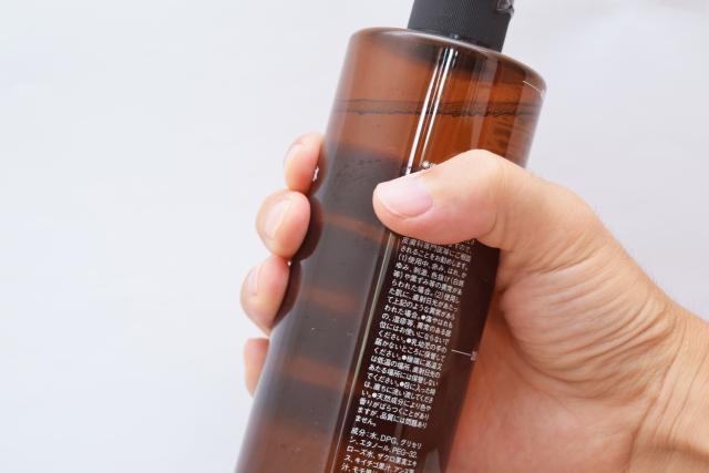 皮脂を抑えるためには化粧水選びが大切!おすすめの商品は?