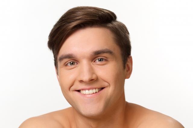 顎が小さいと二重顎になりやすい?!二重顎になる原因とは?
