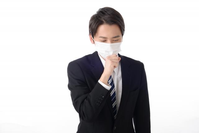 さまざまな用途で使われるマスク!着用は接客マナー違反?