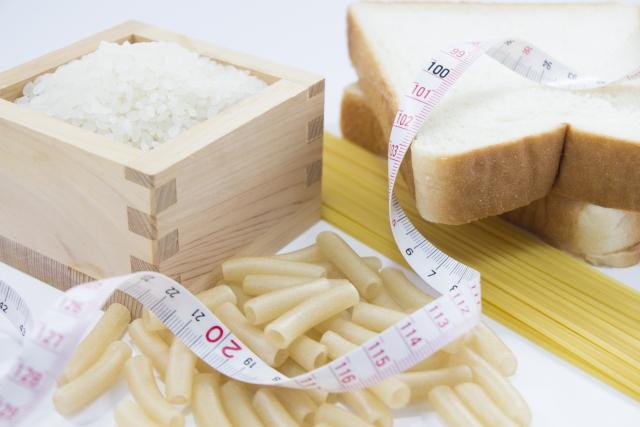 正しい知識で糖質制限!その方法と家庭でできる簡単メニュー