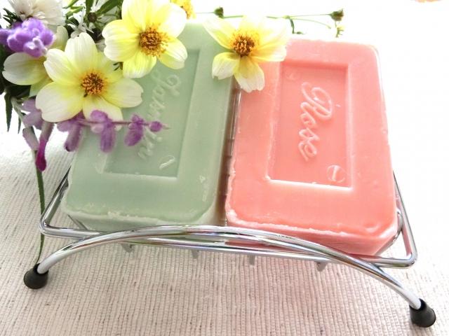 タイのお土産に人気のハーンの石鹸!おすすめの種類はどれ?