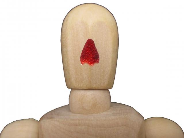 毛穴がポツポツ!小鼻の黒ずみの発生原因と対処方法とは?