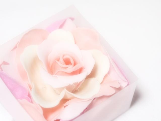 かわいい石鹸はギフトに最適!500円以下で見つけよう!