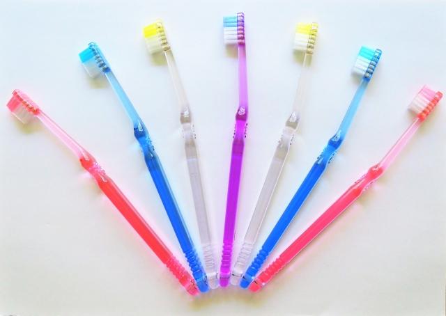 歯ブラシにカビが生えてる?!ハイターで除菌するのは危険?