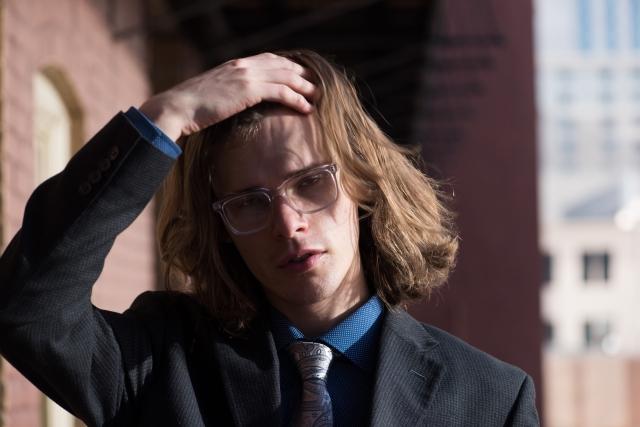髪の毛の長さ別にご紹介!男性に人気のある髪型はどれ?