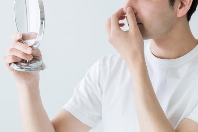 鼻毛が伸びるスピードが早いのはなぜ?その原因を徹底調査!
