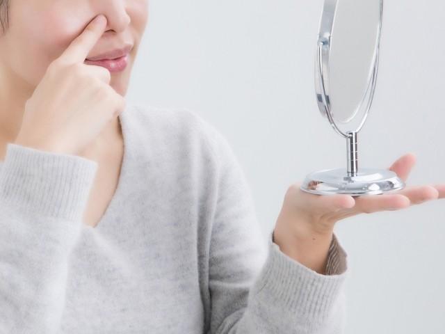 小鼻の産毛の処理方法を知って黒ずみ毛穴を改善しよう!