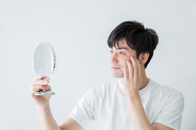 イケメンから学ぶ!モテるためには眉毛と眉間の距離が重要!