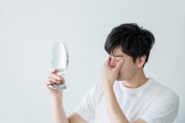 頭皮が原因!?たるみ顔解消には保湿&マッサージが効果的?