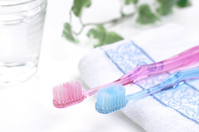 歯ブラシの持ち歩きは「衛生面」に気を付けよう