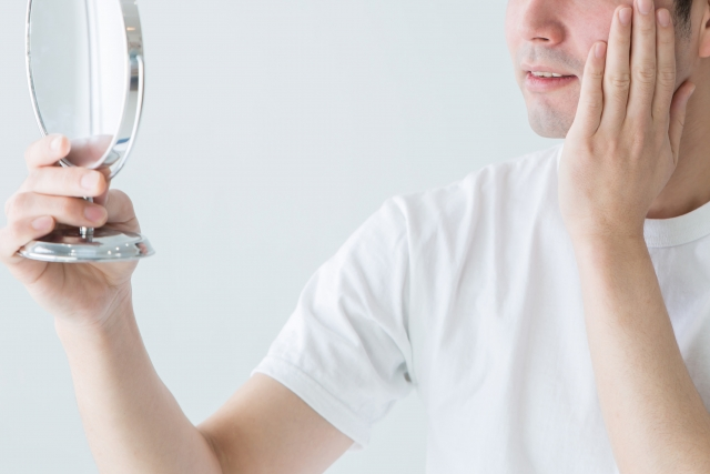男の肌を磨く美容家電スチーマー!効果とおすすめの機種は?