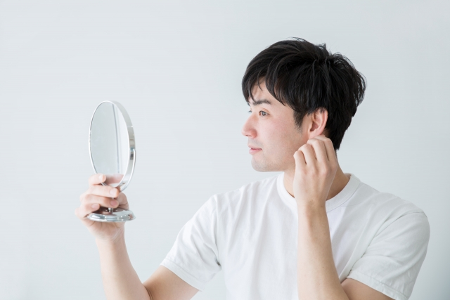 耳垢掃除の落とし穴!耳垢が固い時や取れない時に無理は禁物