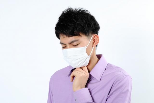 マスクを長時間使用すると蒸れるのが嫌!対策方法を教えて!