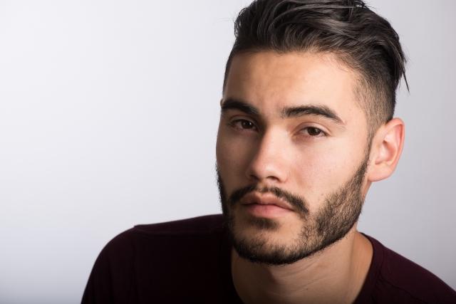 男前度をアップ!輪郭別のオシャレに髭を伸ばす方法とは