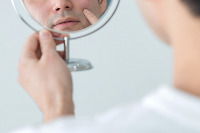 肌のざらつきになる角質の取り方!角質ケアで顔色を明るく!